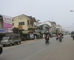 luangnamtha-street