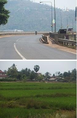 mekong bridge