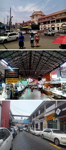 bogyokeaungsan-market
