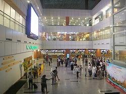 yangonairport-departure