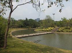 hmqueensirikit-park