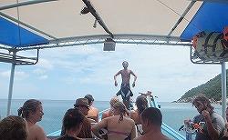 snorkeling-boat