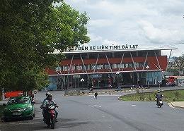 dalat-busstation