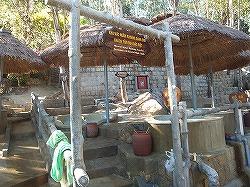 mineralwater-soaking