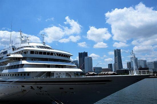 国内、海外の豪華客船海上ツアー旅情報のまとめ